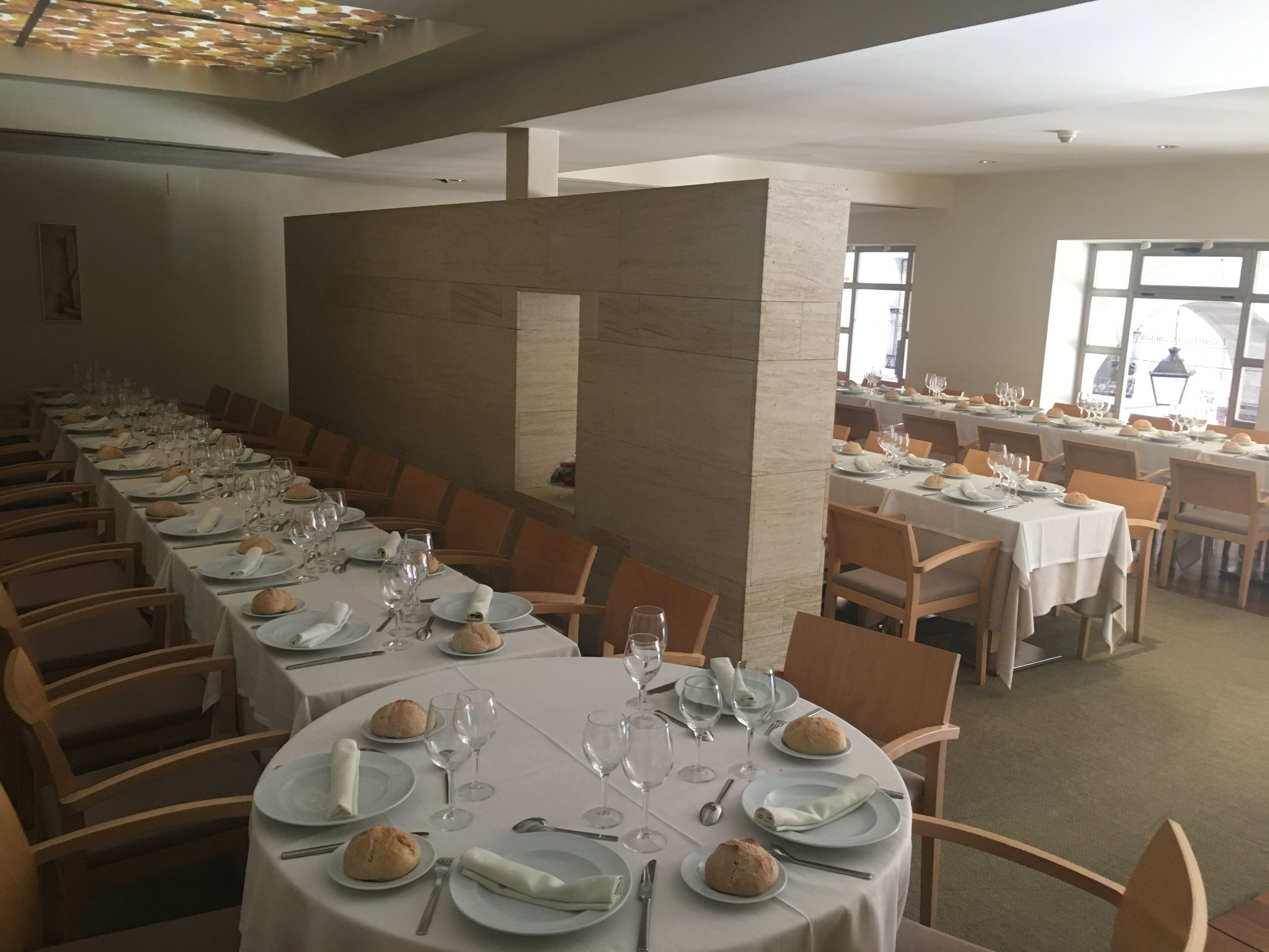 Foto 11 de Restaurante en  | Barbacana