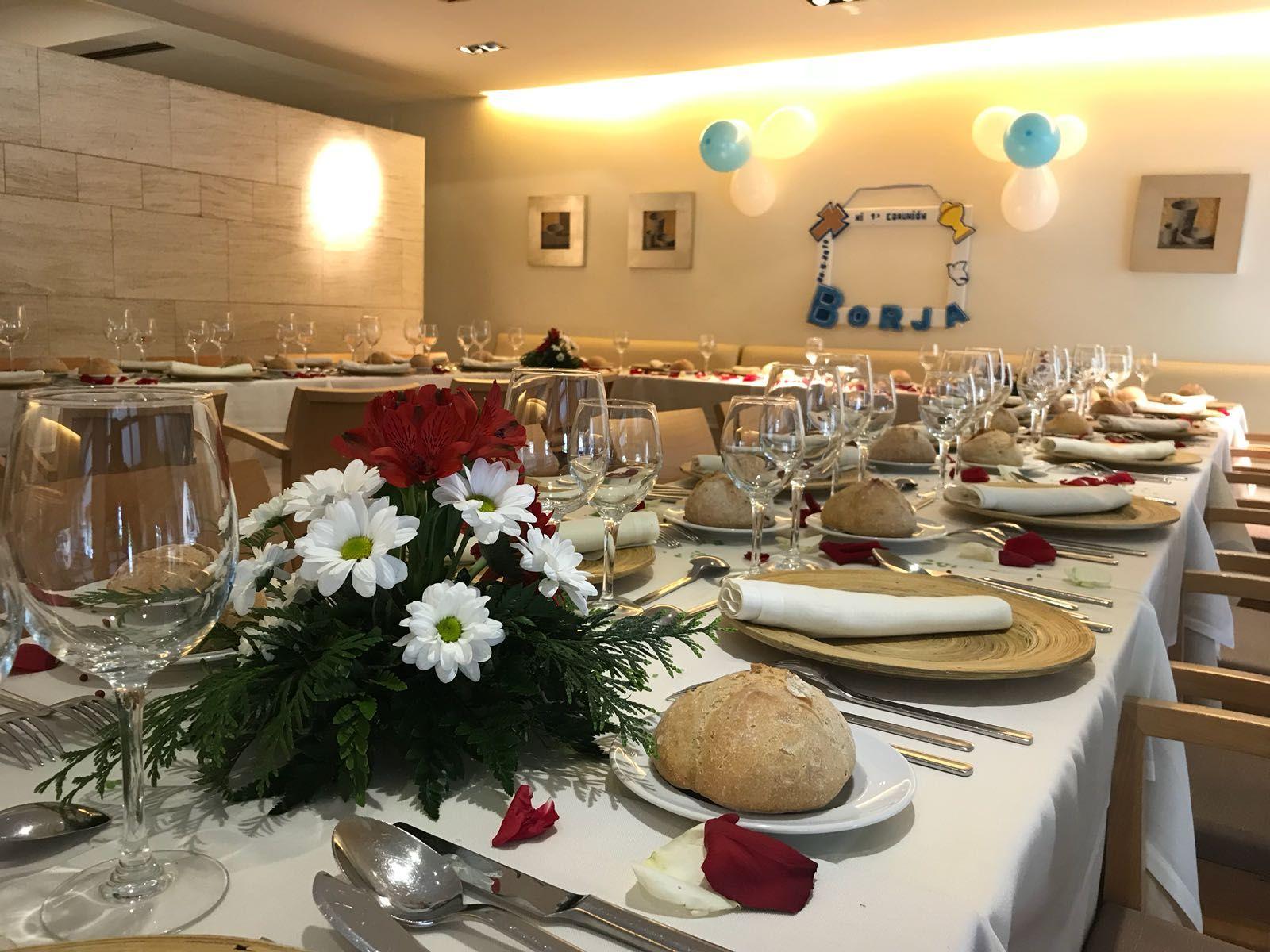 Foto 40 de Restaurante en  | Barbacana