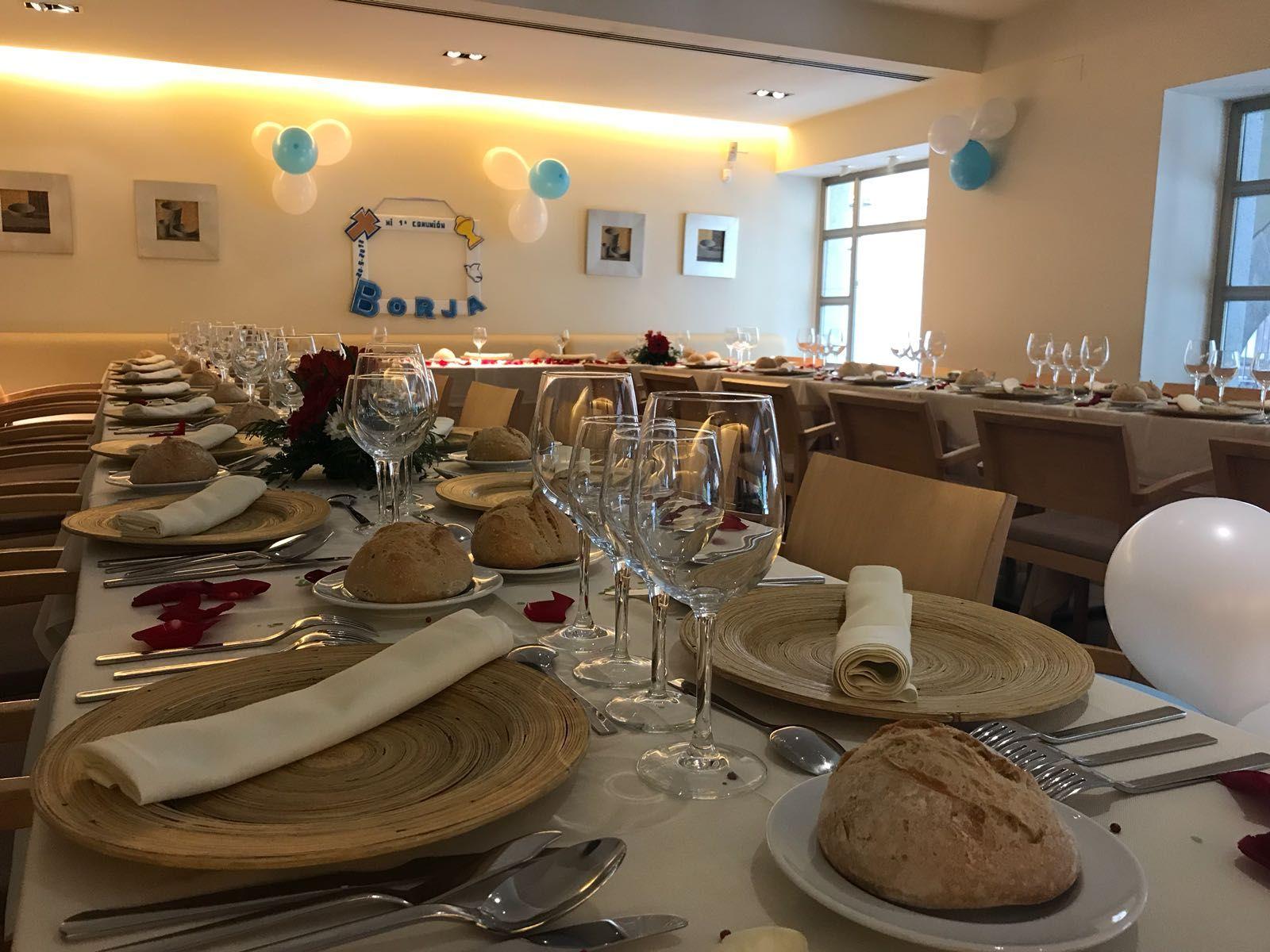 Foto 32 de Restaurante en  | Barbacana