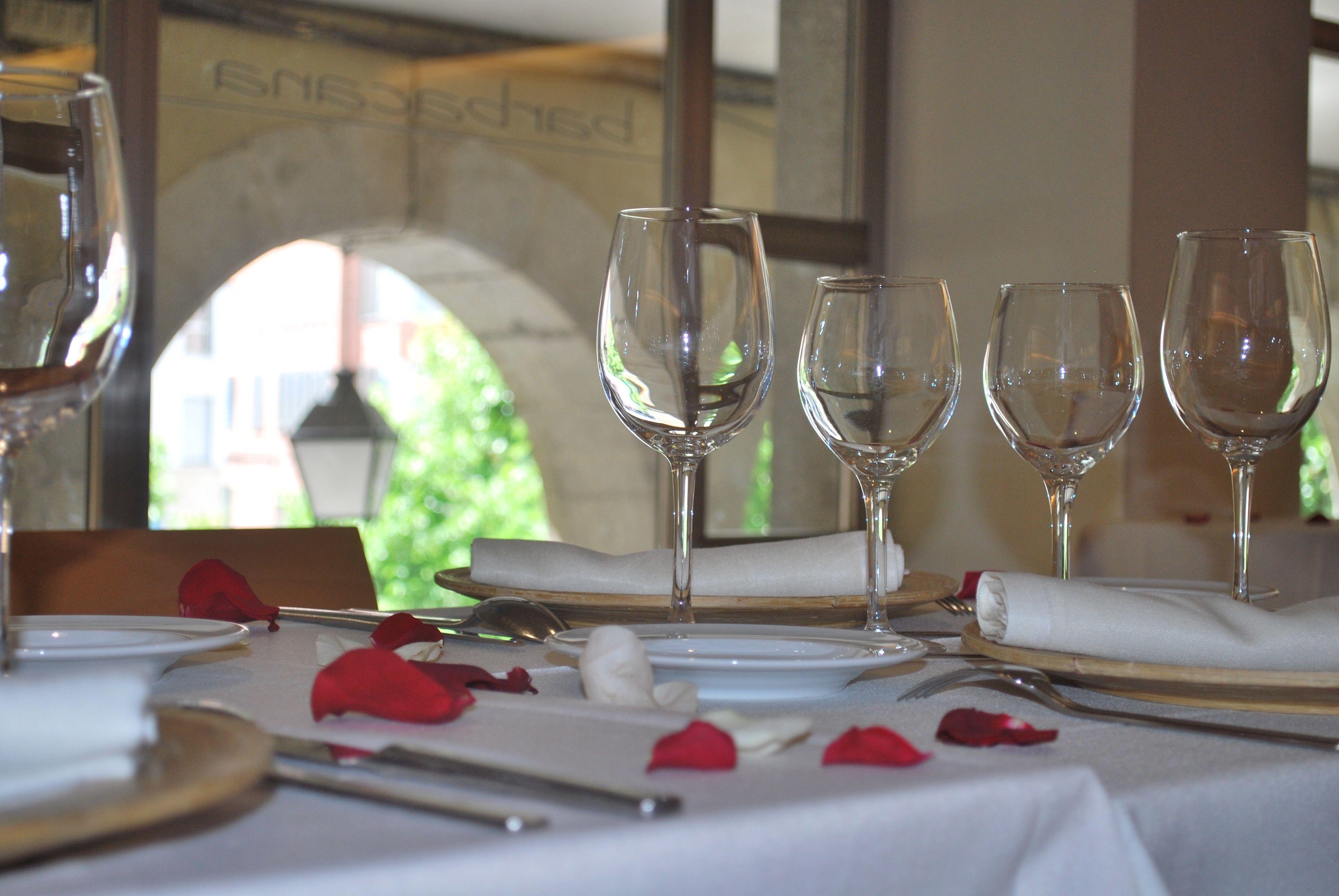 Foto 20 de Restaurante en  | Barbacana