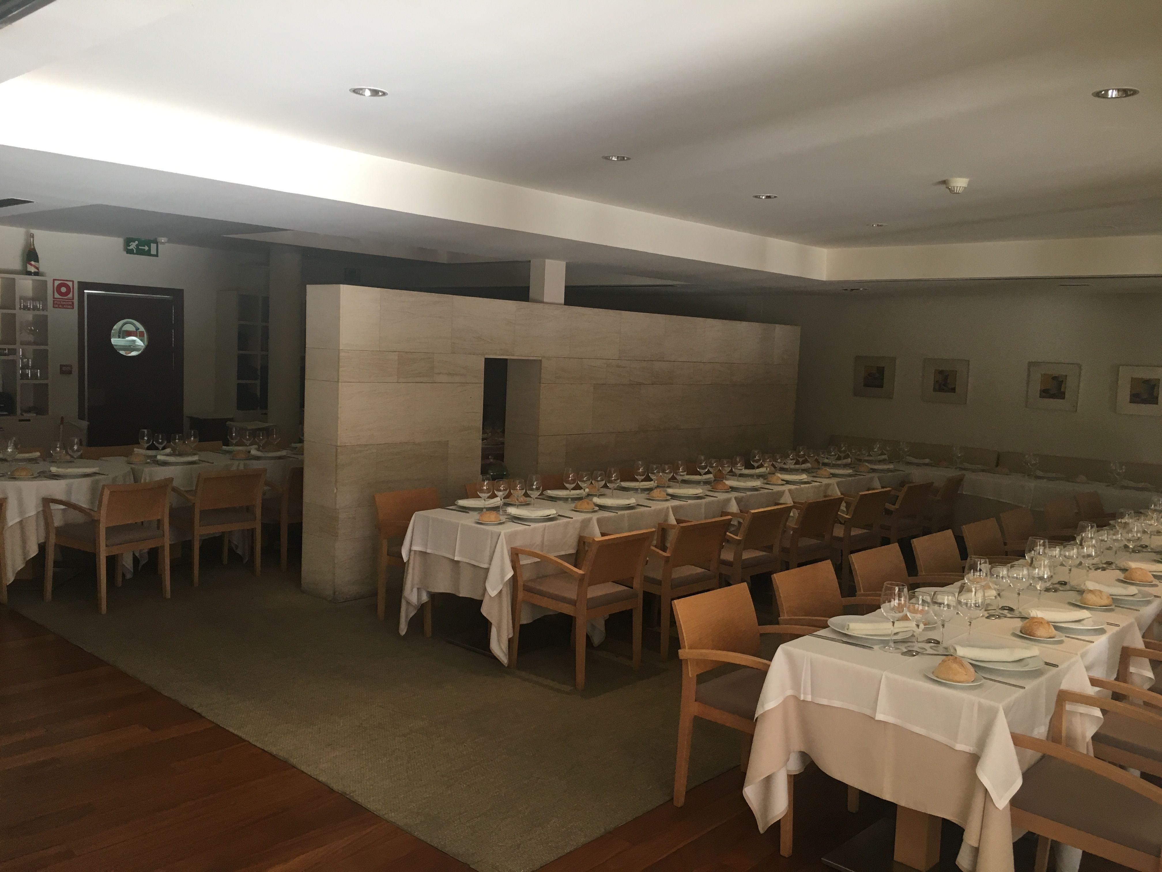 Foto 15 de Restaurante en  | Barbacana