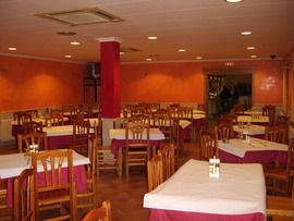 Foto 2 de Restaurantes en Estación de Medinaceli | Carlos Mary Restaurante