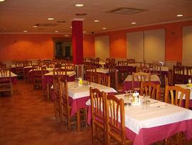 Foto 3 de Restaurantes en Estación de Medinaceli | Carlos Mary Restaurante