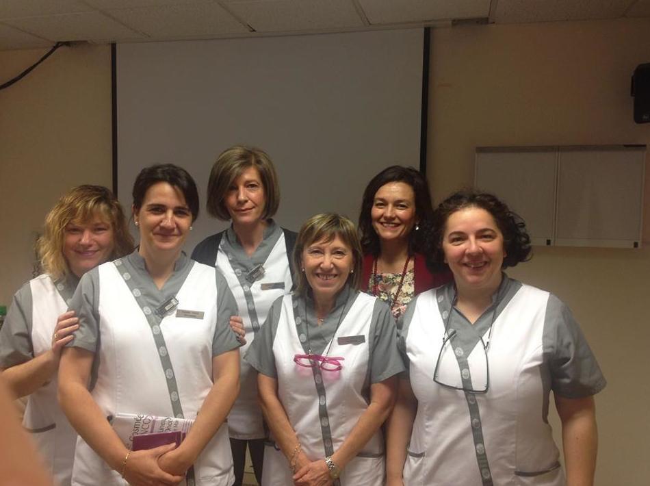 Nuestra línea cosmética también en la Clínica Universitaria de Navarra