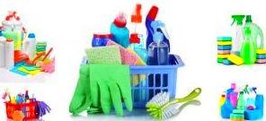 8 productos de los articulos de limpieza que son altamente tóxicos