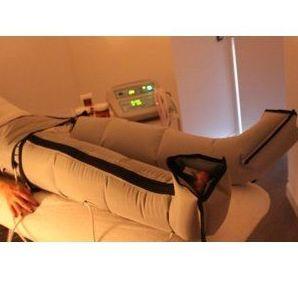 Presoterapia: Tratamientos de SSP Estética
