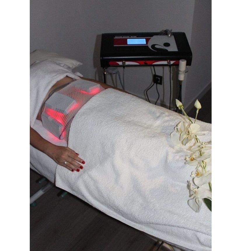 Láser lipolítico: Tratamientos de SSP Estética