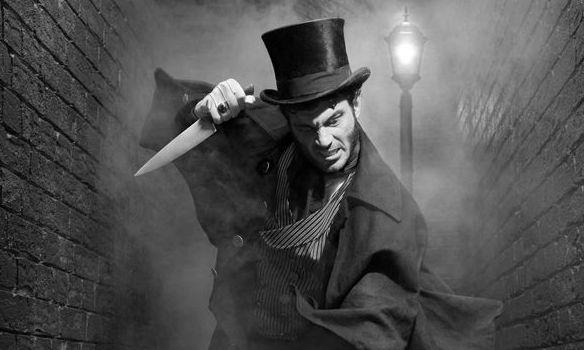 Jack el Destripador el asesino en serie mas famoso de la historia