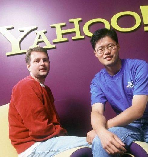 Yahoo! o la virtud de estar en el momento preciso en el sitio adecuado
