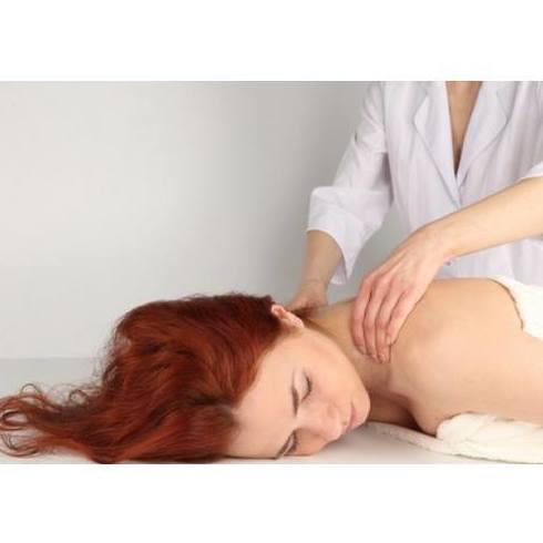 Masaje relajante: Tratamientos de SSP Estética