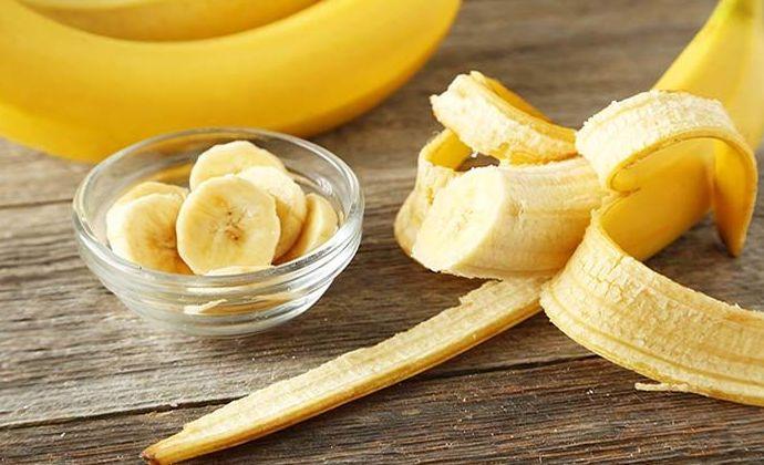 ¿Conoces los beneficios de los plátanos para tu salud?