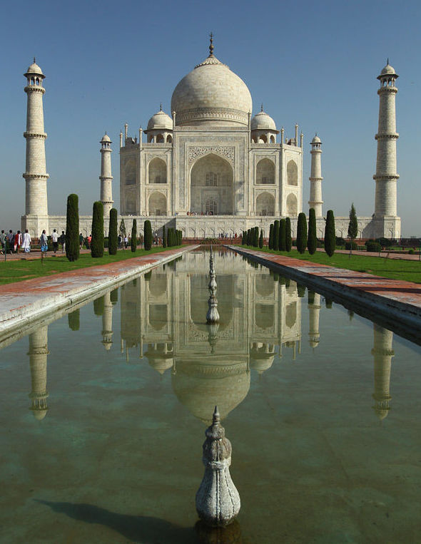 Un día como hoy se casaron Shah Jahan y Mumtaz Mahal