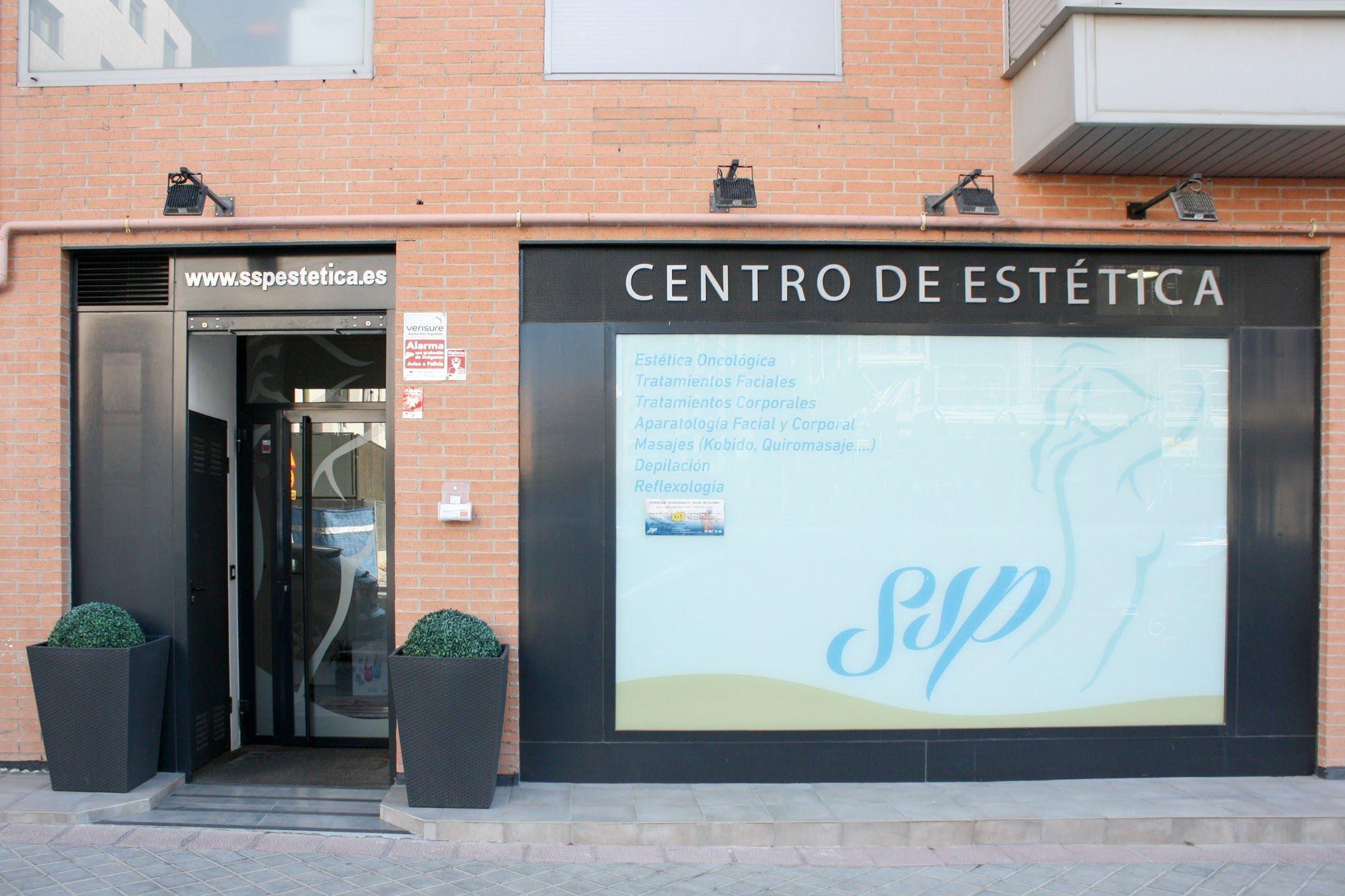 Foto 7 de Estética en Madrid | SSP Estética
