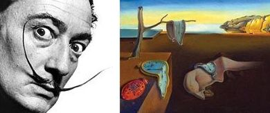Hoy 11 de mayo se conmemora el nacimiento de Dalí