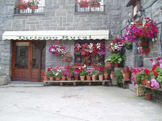 Habitaciones: Alojamientos de Casa Herrero