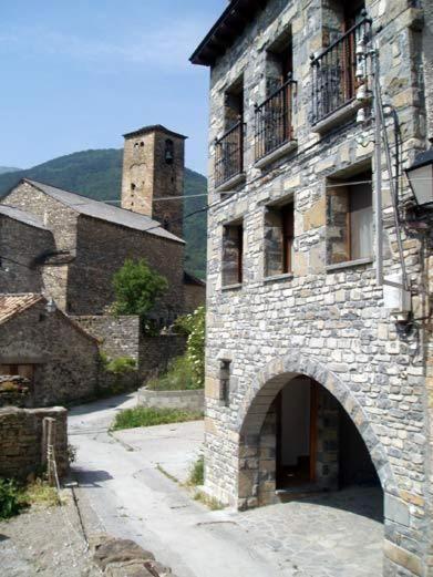 Apartamentos para 4 personas: Alojamientos de Casa Herrero