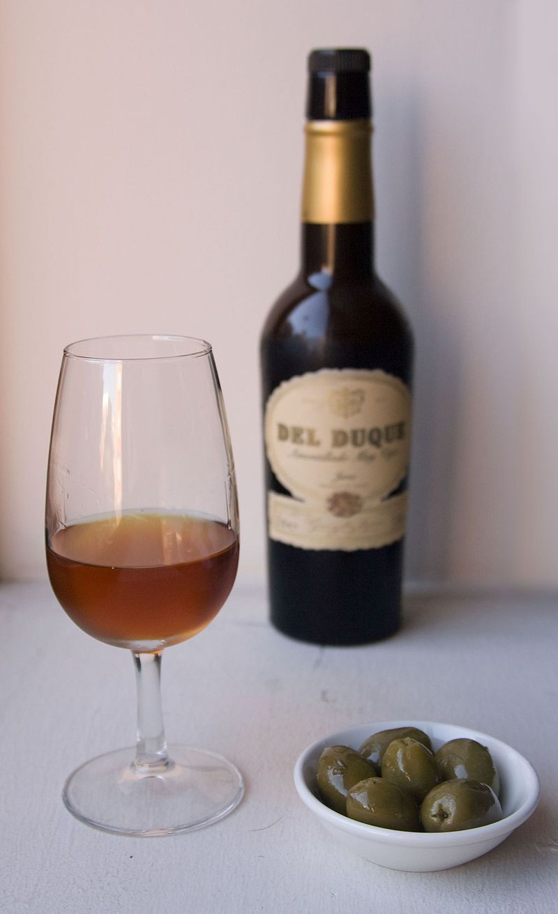 Pálido de Jerez semidulce: Vinos de Bodegas Los Jumillanos
