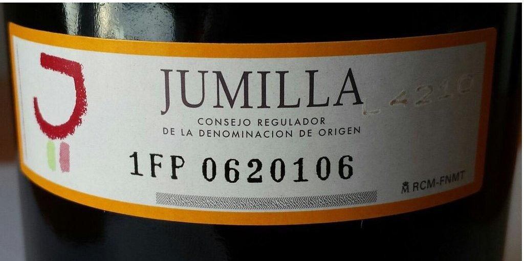 VINO DE JUMILLA ESPECIAL PARA TINTO DE VERANO Y SANGRÍA: Vinos de Bodegas Los Jumillanos