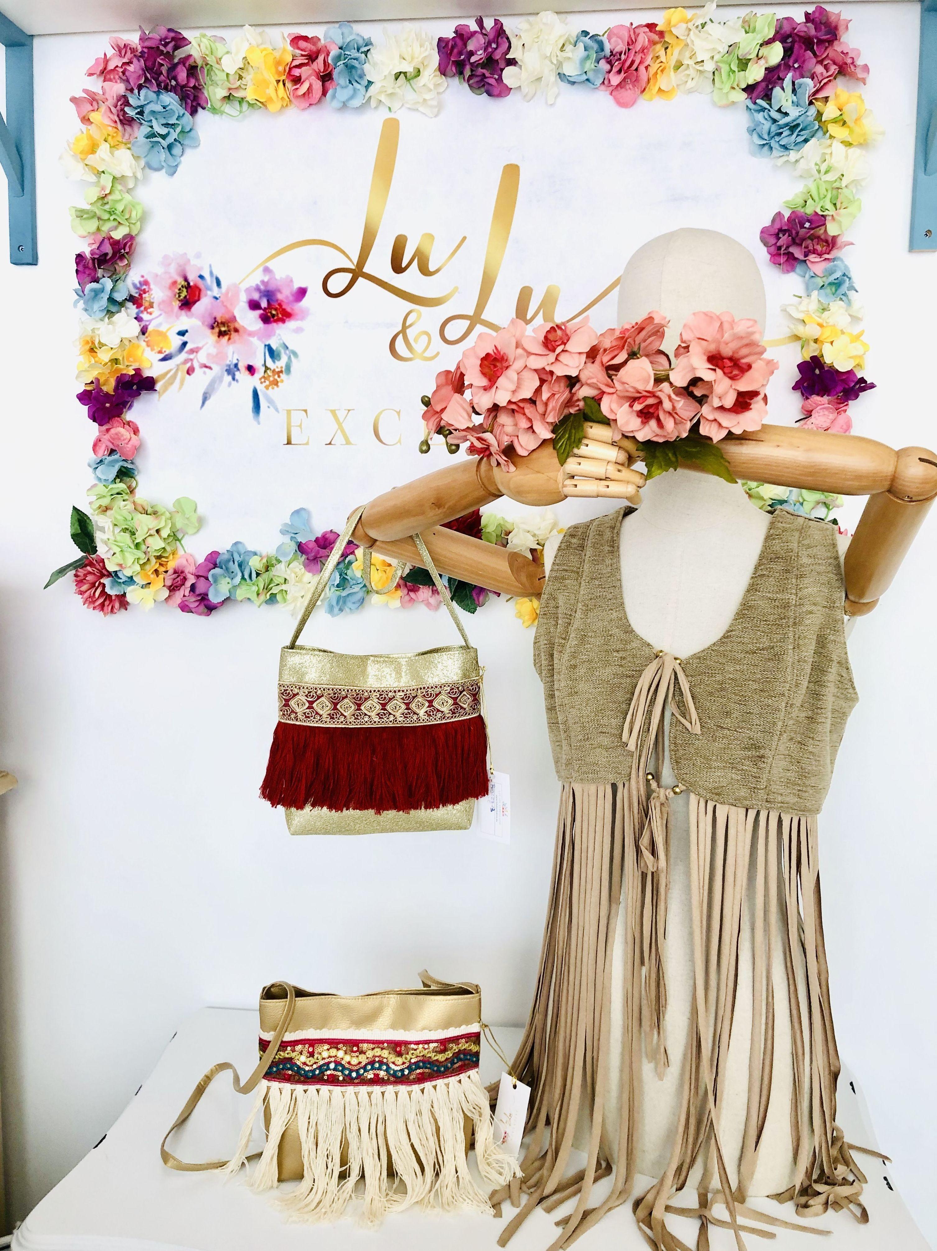 Foto 37 de Fashion accessories en  | Lu & Lu Exclusive