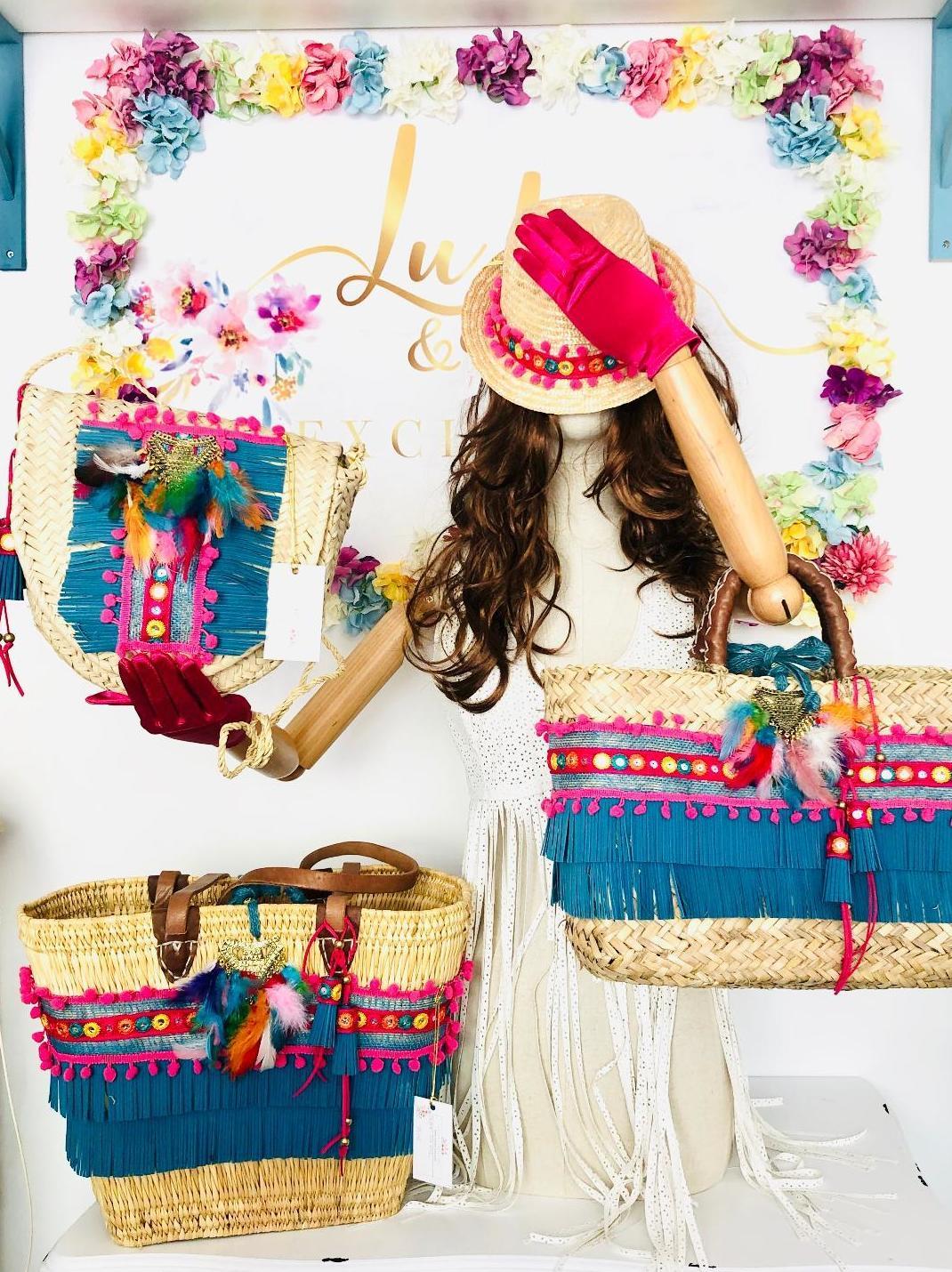 Foto 15 de Fashion accessories en  | Lu & Lu Exclusive