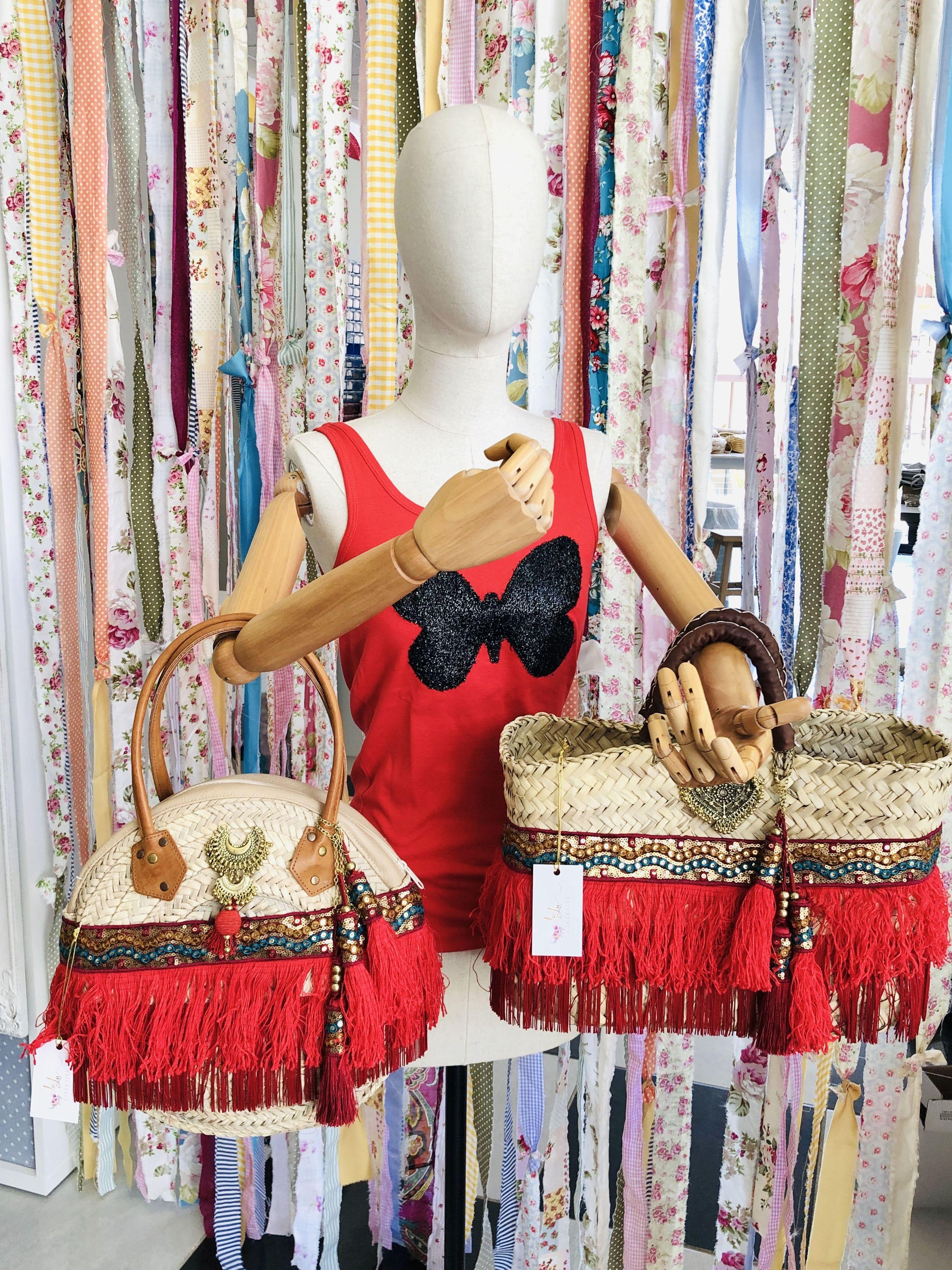 Foto 57 de Fashion accessories en  | Lu & Lu Exclusive