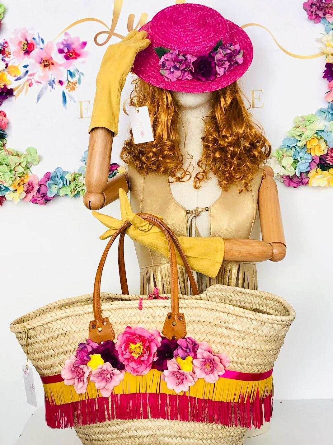 Foto 29 de Fashion accessories en    Lu & Lu Exclusive