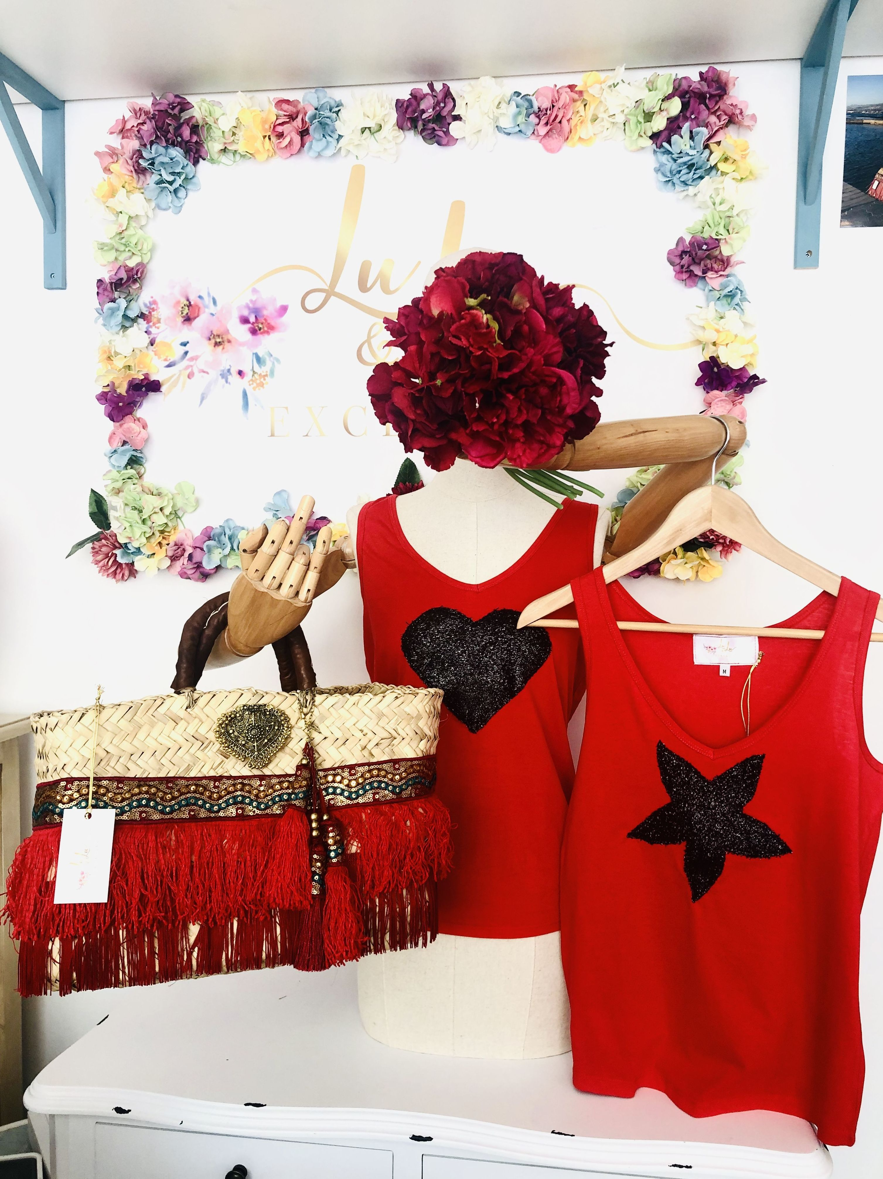 Foto 35 de Fashion accessories en  | Lu & Lu Exclusive
