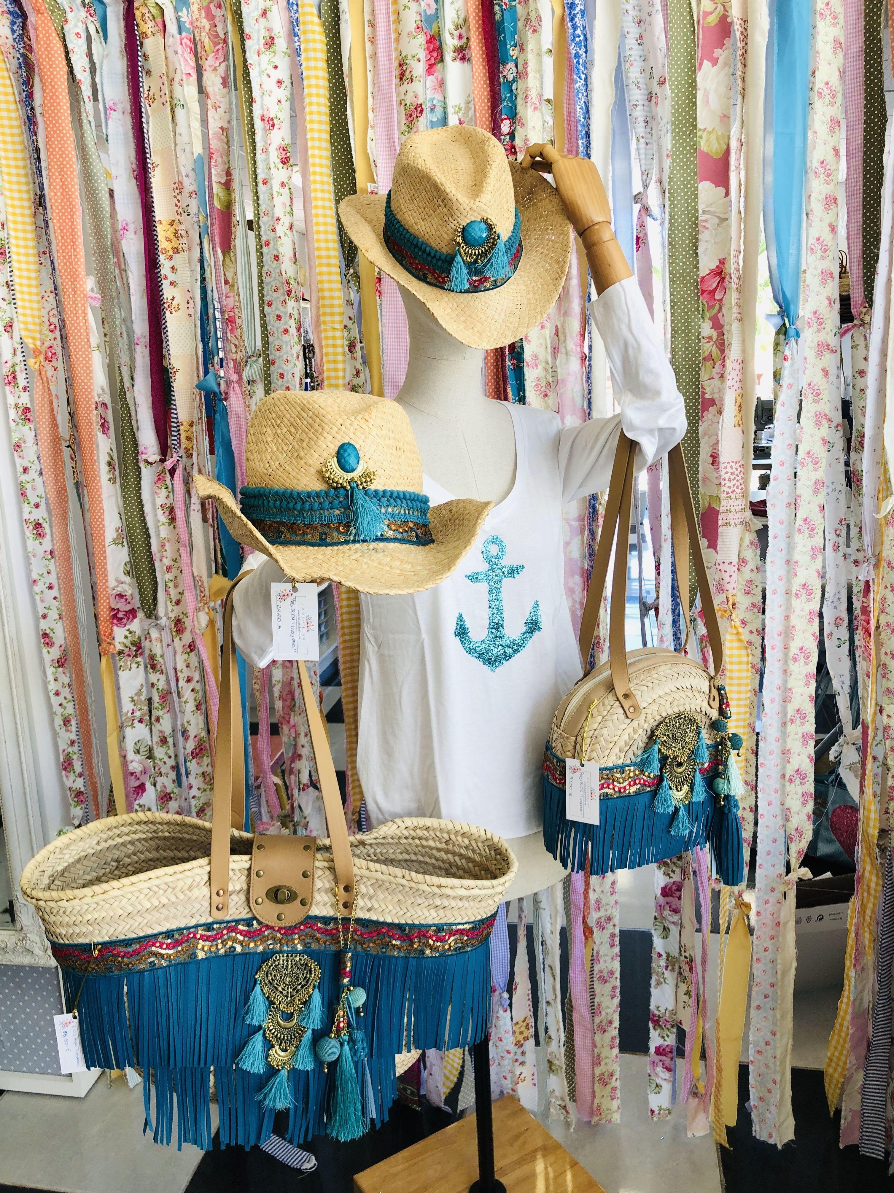 Foto 42 de Fashion accessories en  | Lu & Lu Exclusive