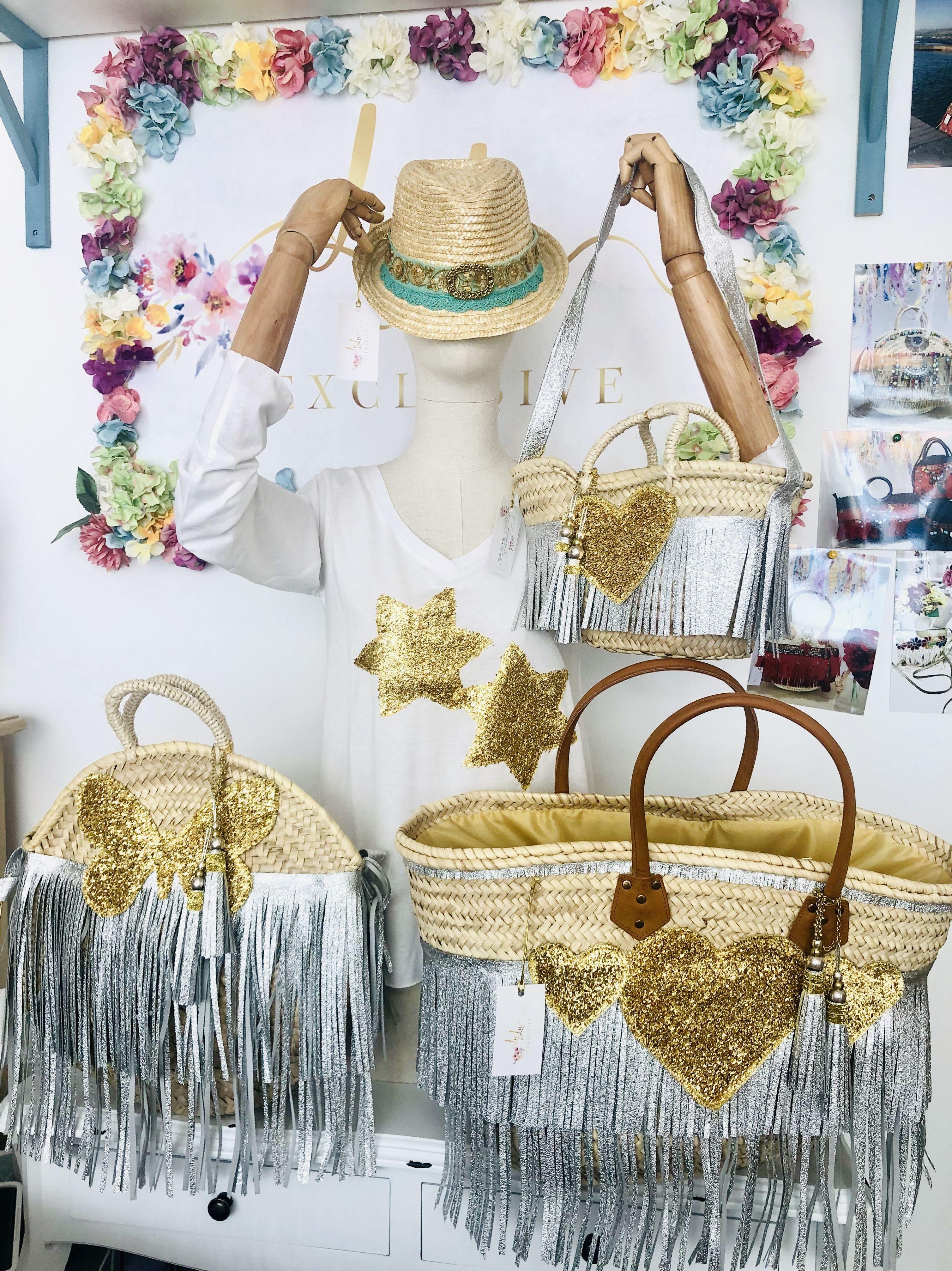Foto 62 de Fashion accessories en  | Lu & Lu Exclusive