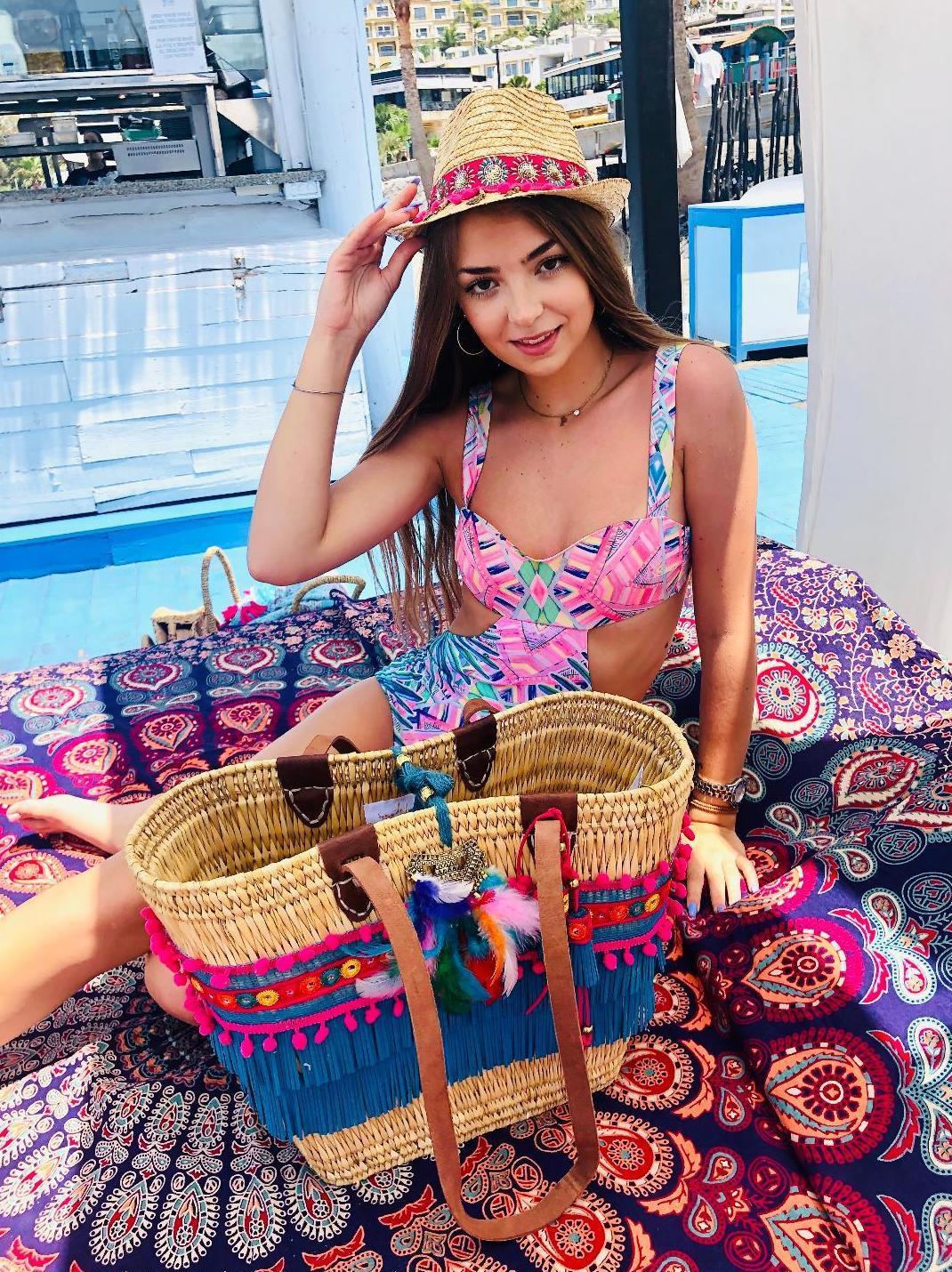 Foto 20 de Fashion accessories en    Lu & Lu Exclusive