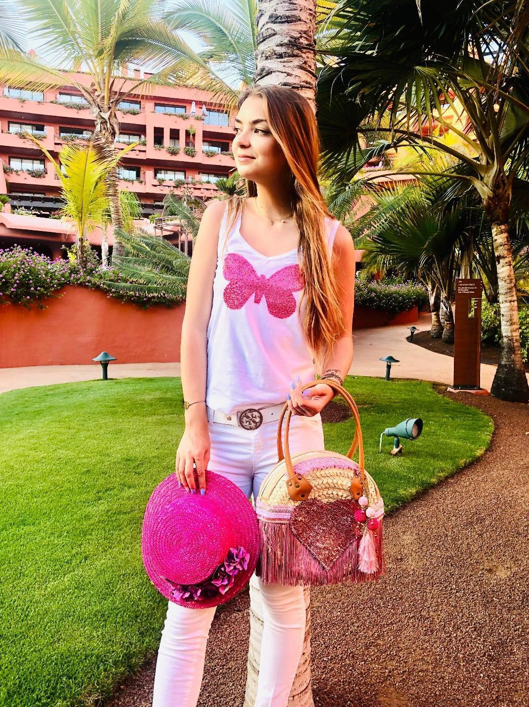 Foto 12 de Fashion accessories en  | Lu & Lu Exclusive