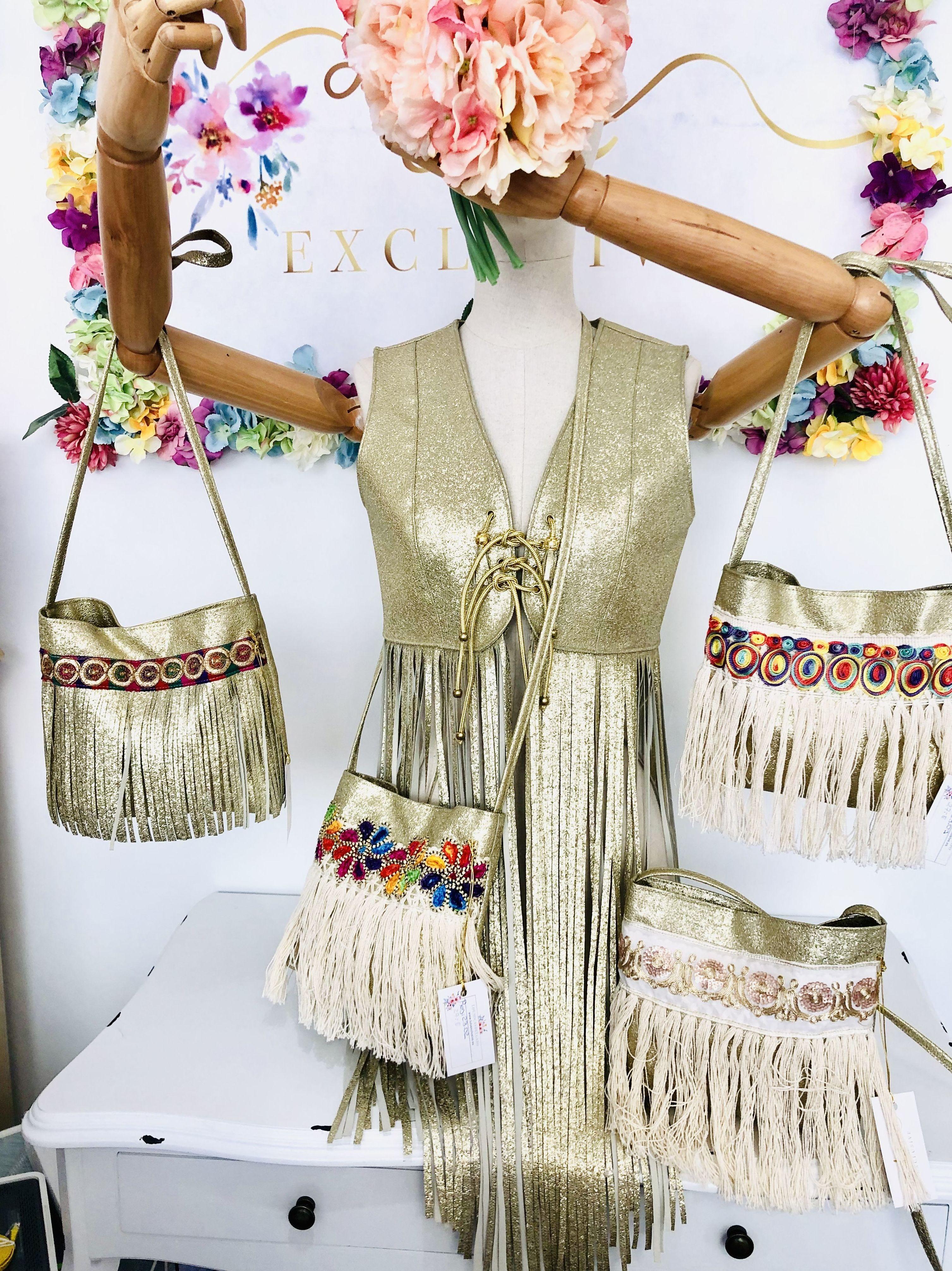Foto 36 de Fashion accessories en  | Lu & Lu Exclusive