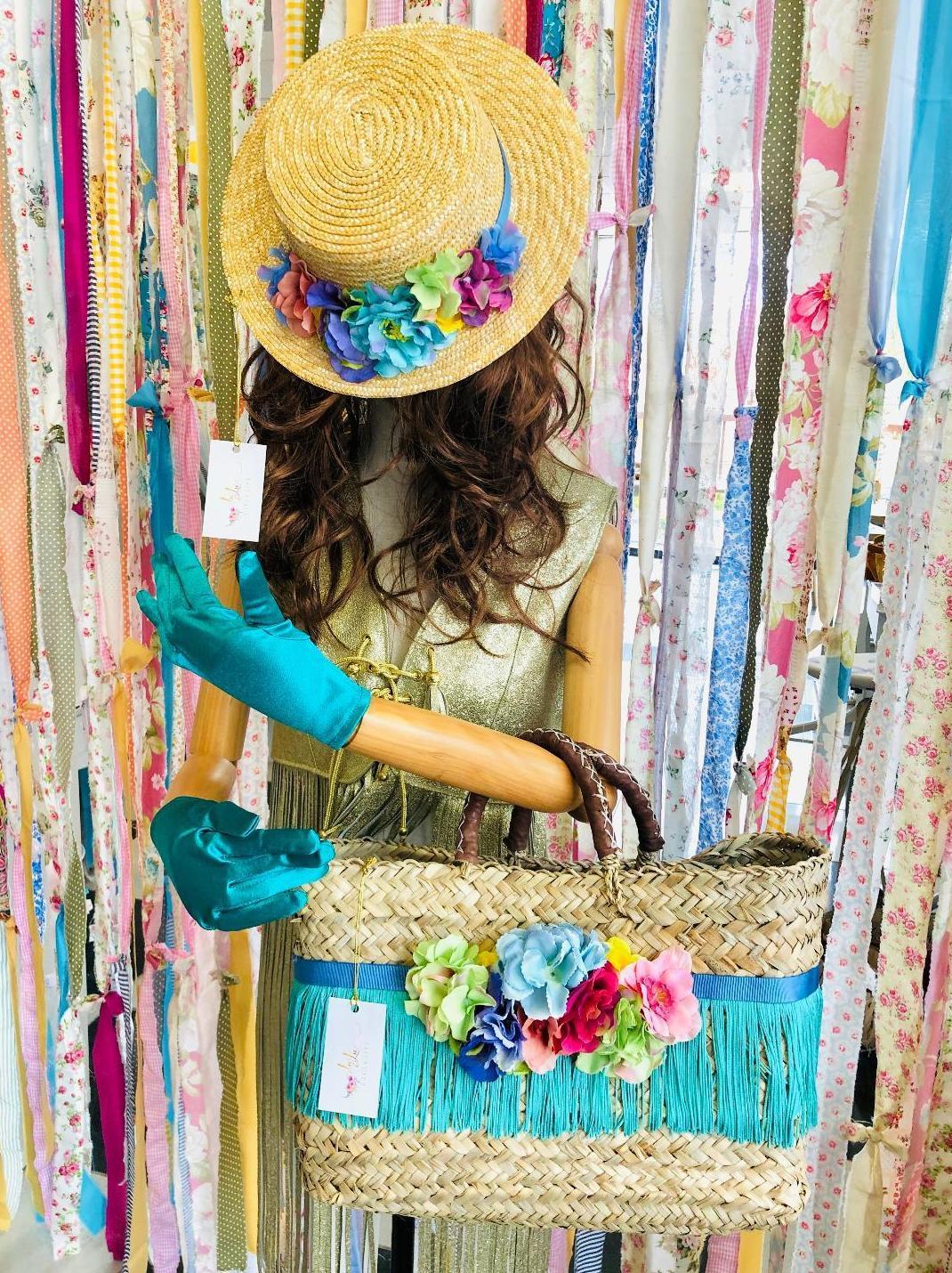Foto 14 de Fashion accessories en  | Lu & Lu Exclusive
