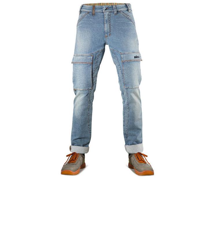 Pantalon tejano DIKE: Catálogo  de Bosch Comercial