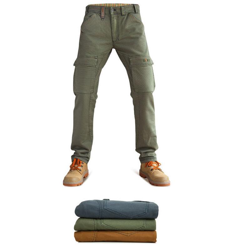 Pantalon algodon: Catálogo  de Bosch Comercial