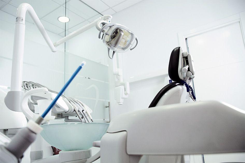 Clínicas dentales Rivas