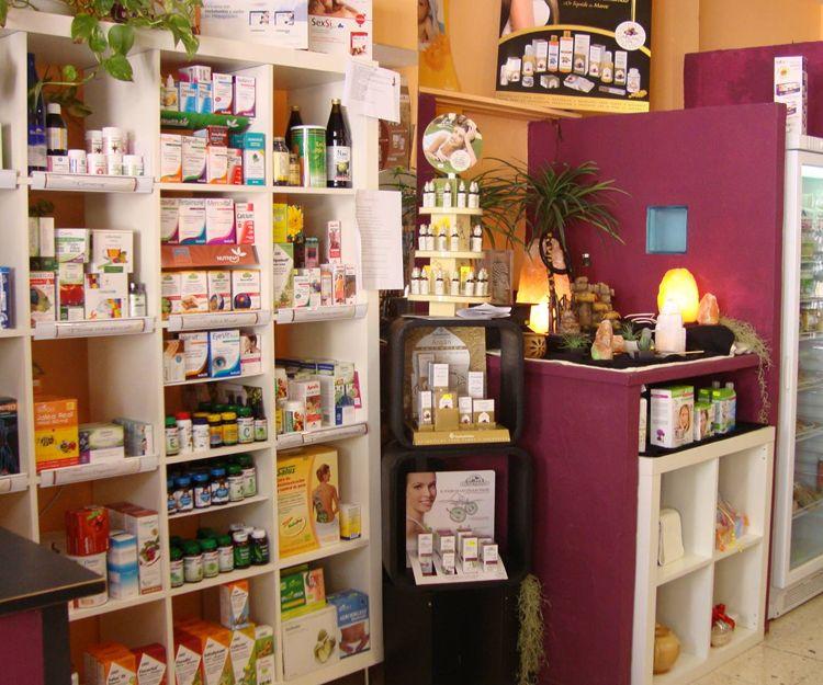 Productos ecológicos para tu salud