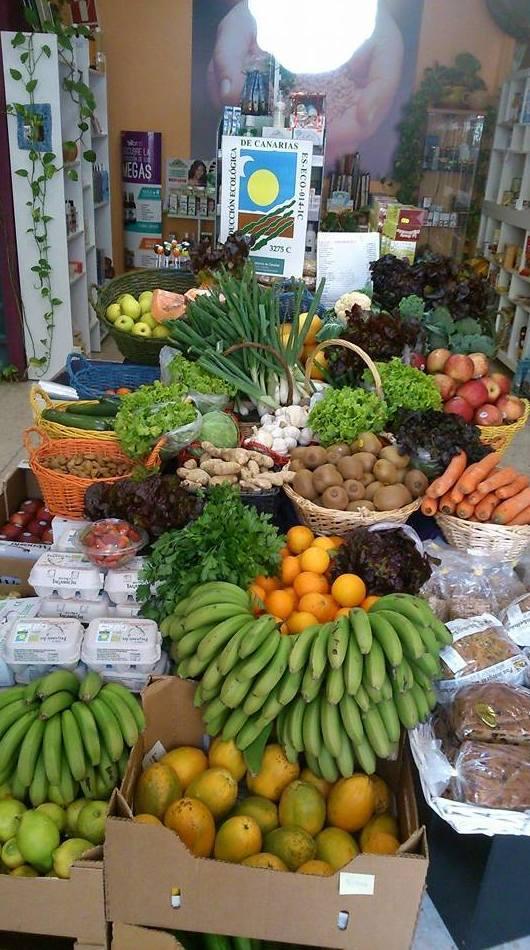 Todos nuestros productos son ecológicos