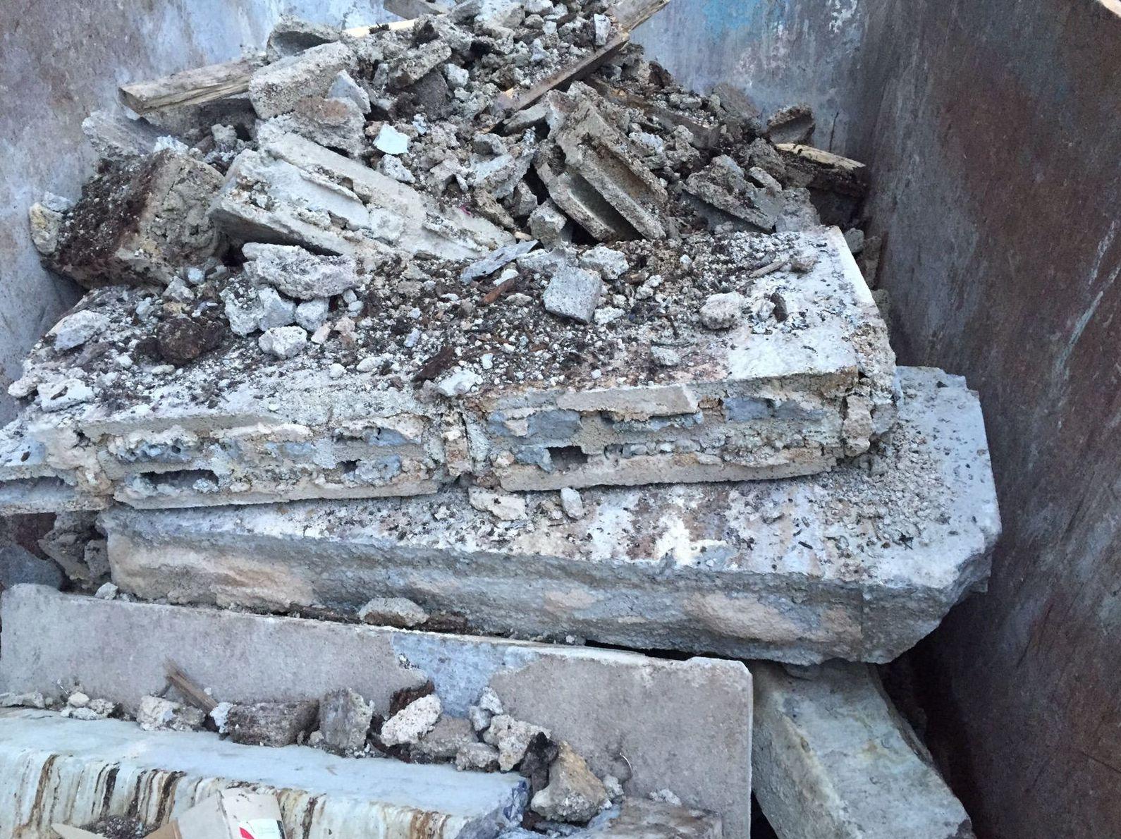 Foto 219 de Corte de hormigón en  | Cortes & Perforaciones RG