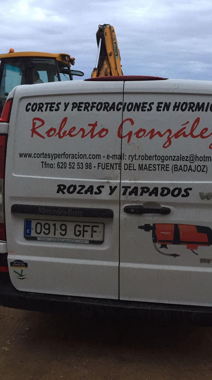 Foto 186 de Corte de hormigón en  | Cortes & Perforaciones RG