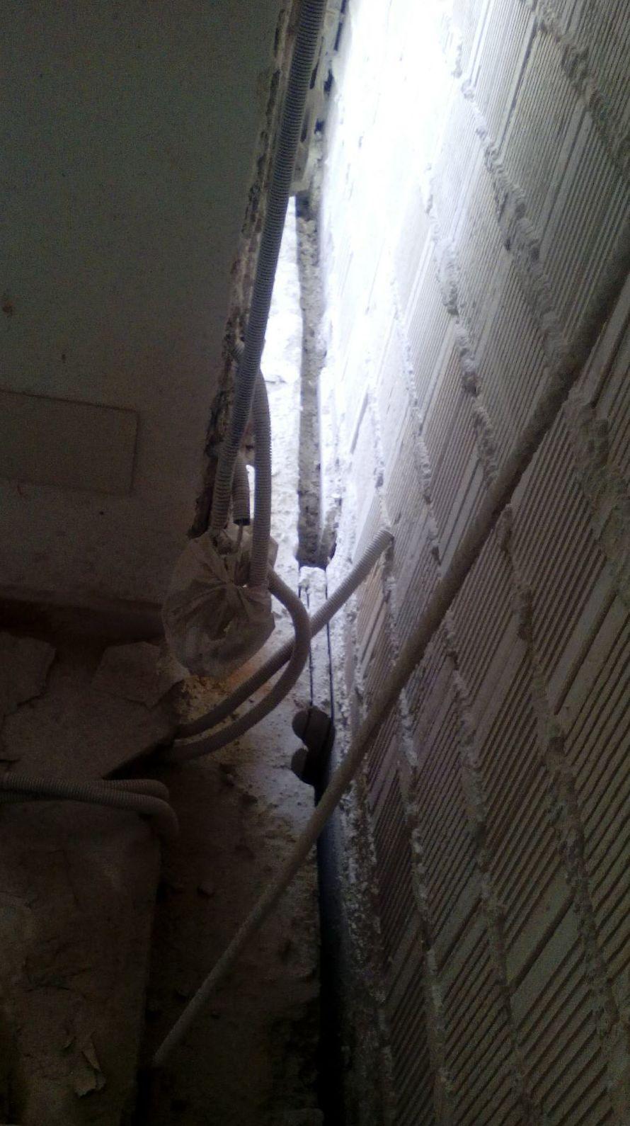 Foto 267 de Corte de hormigón en  | Cortes & Perforaciones RG
