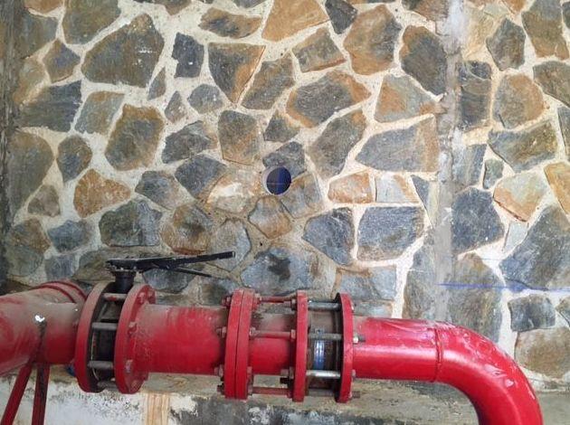 Foto 271 de Corte de hormigón en  | Cortes & Perforaciones RG