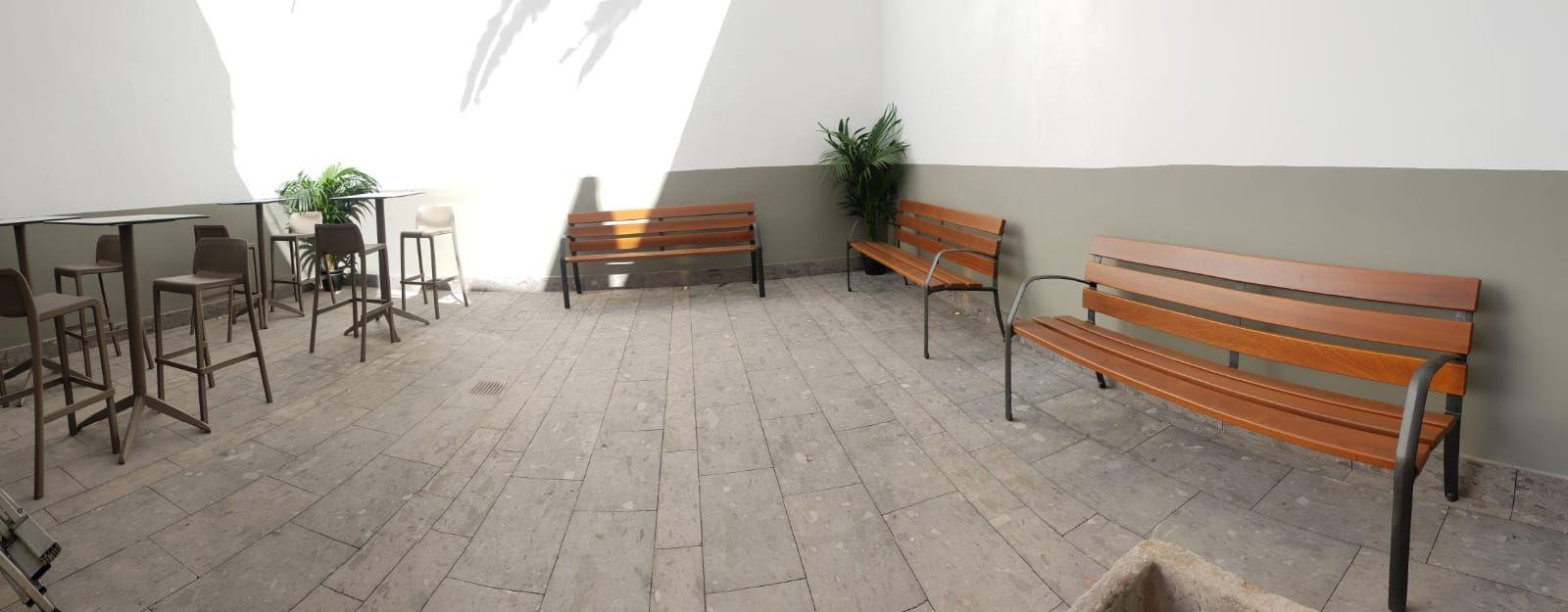 Foto 25 de Servicios funerarios en  | Tanatorio Santo Hermano Pedro