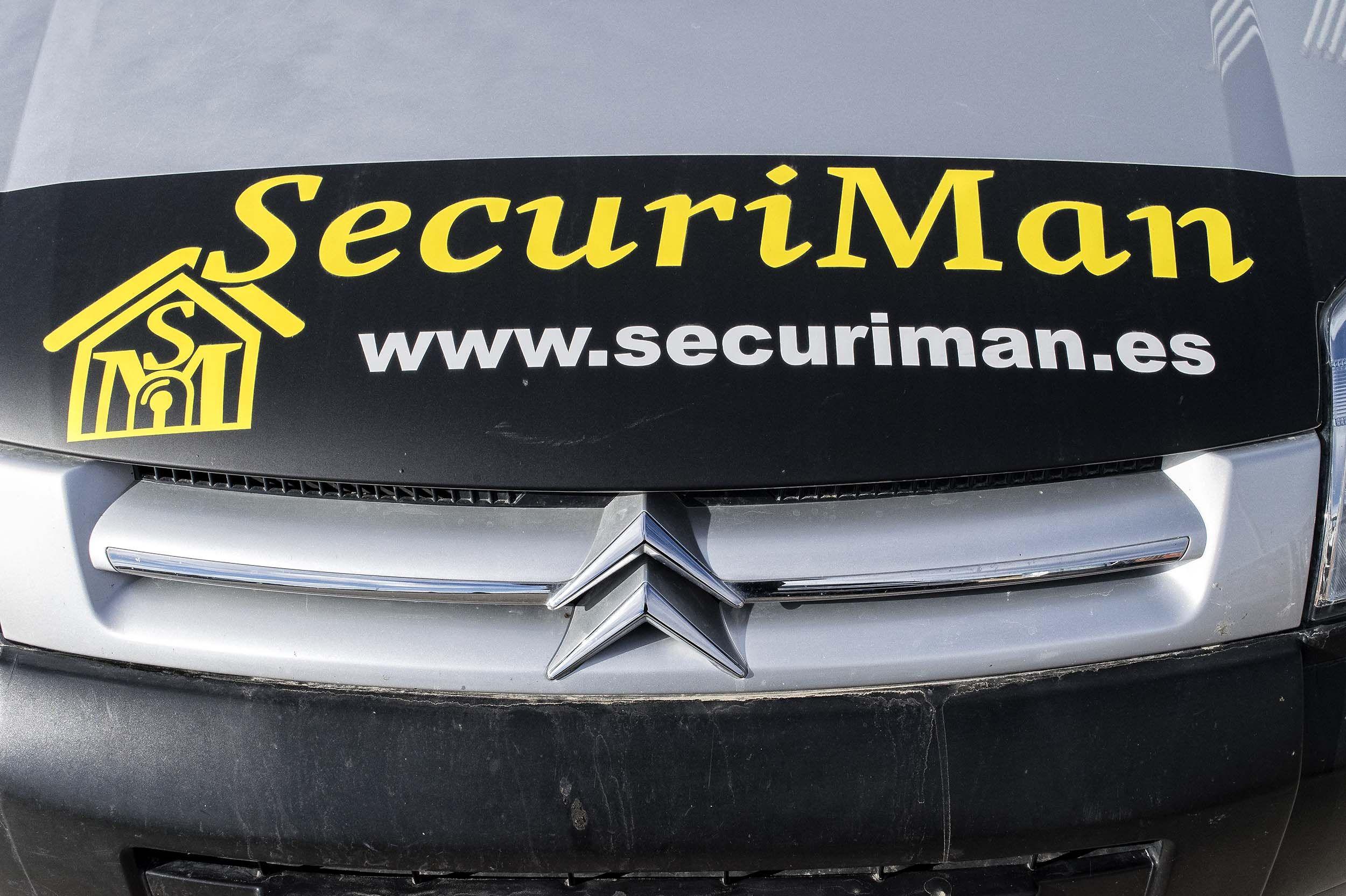 SecuriMan