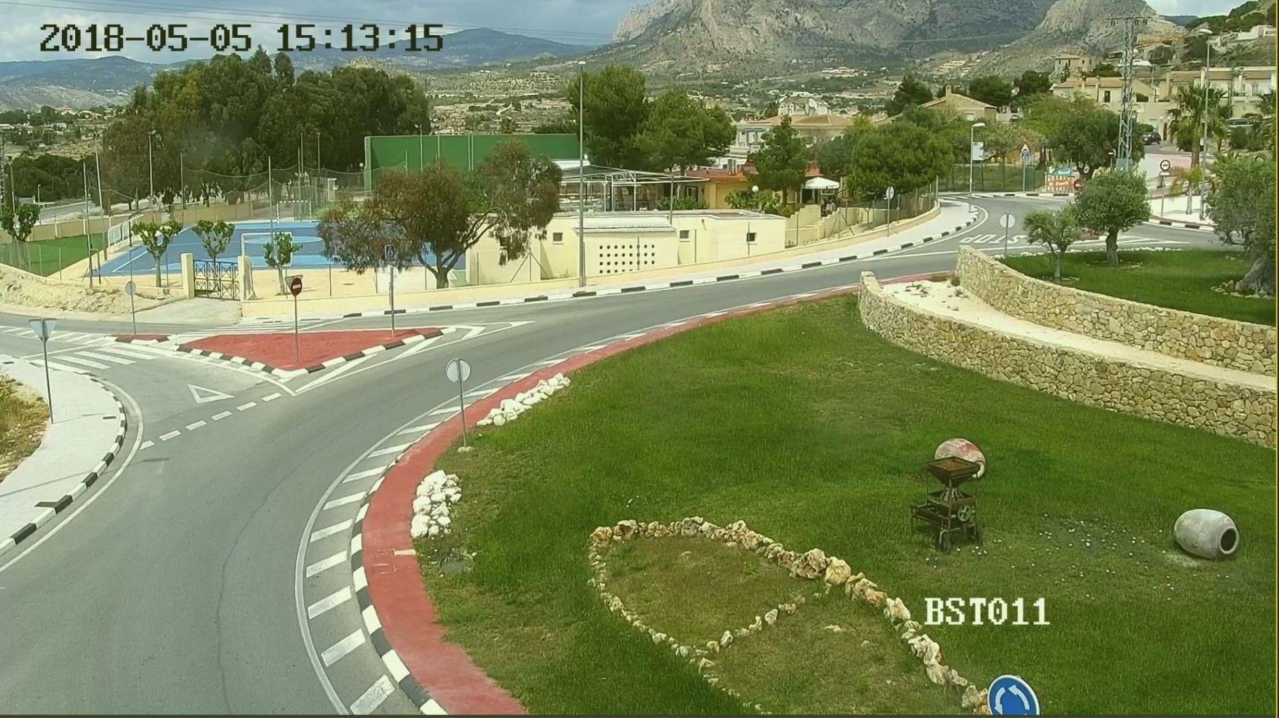 Foto 6 de Sistemas de seguridad en Alicante | Securiman