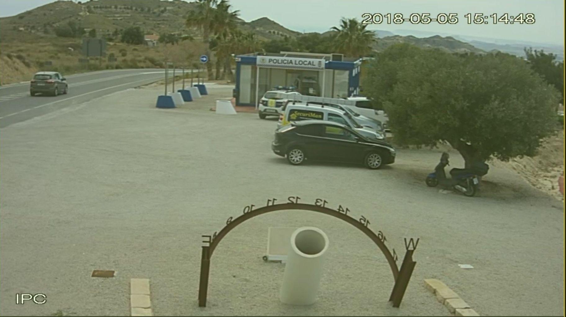 Foto 7 de Sistemas de seguridad en Alicante | Securiman