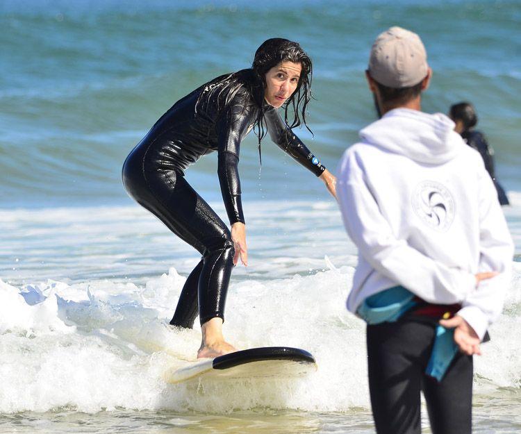 Clases de surf en Cantabria