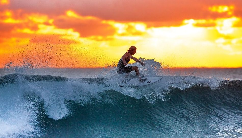 Festival  Escuela Cántabra de Surf
