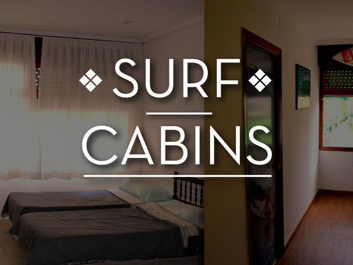 SURF CABINS