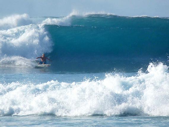 ESCUELA CANTABRA DE SURF QUIKSILVER ROXY